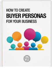 Nett Solutions-Free Guide-Creating Buyer Personas